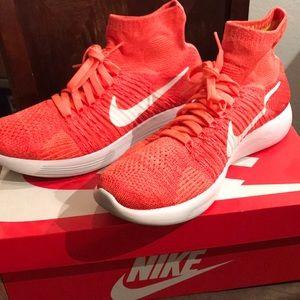 Men's Nike Lunarepic Flyknit